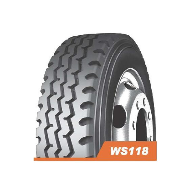 all terrain truck tires ws118 from shandong wosen tire manufacturer. Black Bedroom Furniture Sets. Home Design Ideas